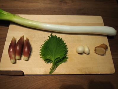カツオのたたきの作り方